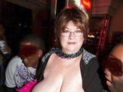 sexgeile Oma lässt sich von jedem ficken