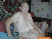 sexgeile oma ficken