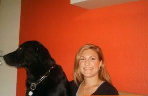 MILF sucht Hundeliebhaber